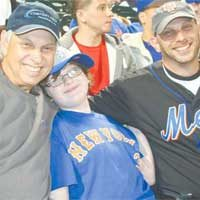 MACC Hosts Annual Night at the Mets Event