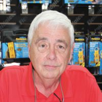 Ray Shrader Celebrates 50 Years of Service to the HVAC Industry in Georgia