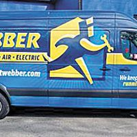 T.Webber Celebrates Nearly 30 Years of Service by Re-Branding
