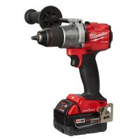 Milwaukee Announces New M18 FUEL Drilling and Fastening Solutions with ONE-KEY Functionality