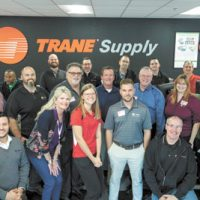 North Florida Trane Hosts New District Office Grand Opening Event