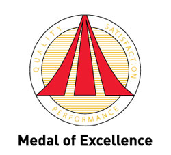 Bryant Medal of Excellence