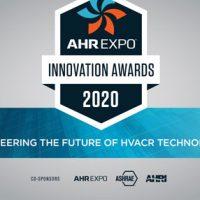 Three Danfoss Technologies Named Winners of 2020 AHR Expo Innovation Awards