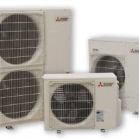 Mitsubishi Electric Trane HVAC US Introduces the PUY-7 Outdoor Unit
