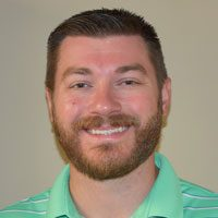 Channing Wagstaff New Southeastern TM for MGM Products in Henderson, NC